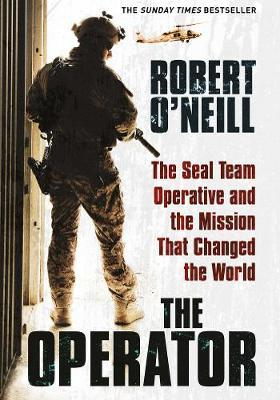 The Operator by Robert O'Neill image