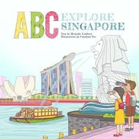 ABC Explore Singapore by Michelle Lowbeer image