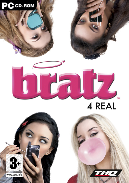 Bratz 4 Real for PC Games image