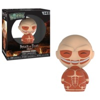 Attack on Titan - Colossal Titan Dorbz Vinyl Figure