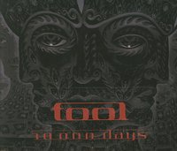 10,000 Days by Tool image