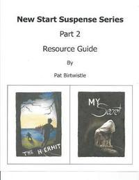 New Start Suspense Series Part 2 by Mrs Patricia Joan Birtwistle