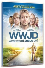 WWJD - What Would Jesus Do on DVD