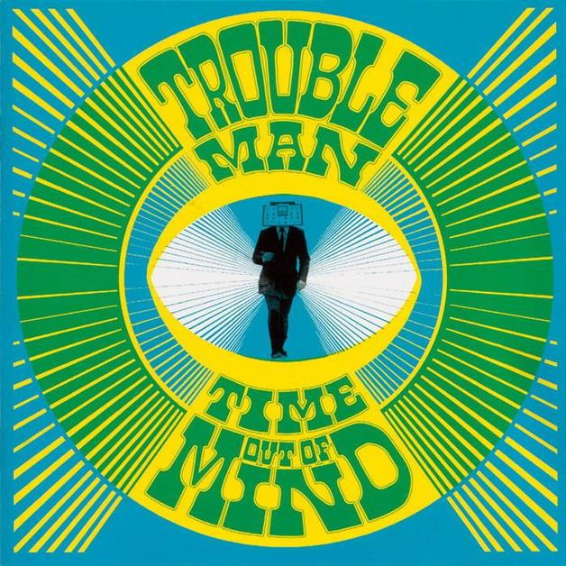 Time Out Of Mind by Troubleman