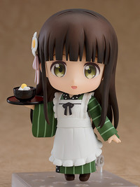 Is The Order A Rabbit?? Nendoroid Chiya - Articulated Figure