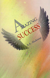 Amazing Success by S.A. Abakwue image