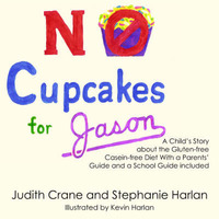 No Cupcakes for Jason by Judith Crane