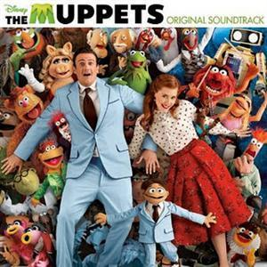The Muppets (Movie Soundtrack) by Soundtrack / Various