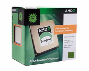 AMD Sempron 2800+ AM2 1.6Ghz image
