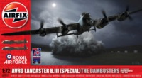 Airfix Avro Lancaster BIII 1:72 scale model kit