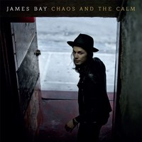 Chaos And The Calm by James Bay image