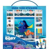 Finding Dory: Sticker Box with Handle