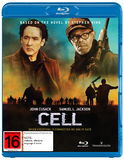 Cell on Blu-ray