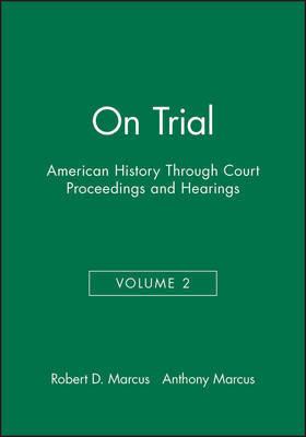 On Trial: v. 2