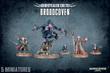 Warhammer 40,000 Genestealer Cults Broodcoven