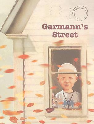 Garmann's Street by Stian Hole