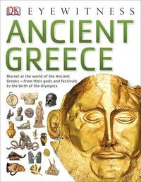 Ancient Greece by DK