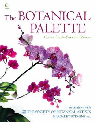 The Botanical Palette by Margaret Stevens image