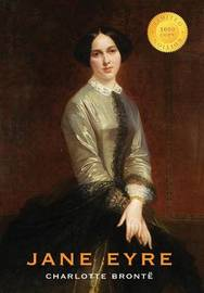 Jane Eyre (1000 Copy Limited Edition) by Charlotte Bronte