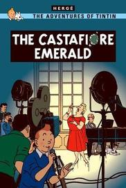 The Castafiore Emerald (The Adventures of Tintin #21) by Herge image