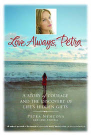 Love Always, Petra by Petra Nemcova image