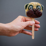 Treat Factory - Pug Lolly (100g)