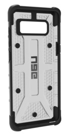 UAG Plasma Case for Galaxy Note 8 (Ash/Black)