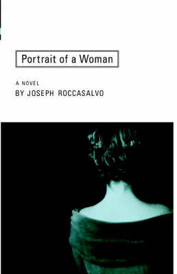 Portrait of a Woman by Joseph Roccasalvo
