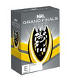 NRL The Grand Finals Collection The 1990s on DVD