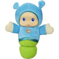Playskool: Lullaby Gloworm Plush - Blue