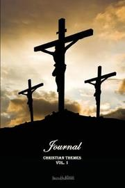 Journal Christian Themes by The Mindful Word