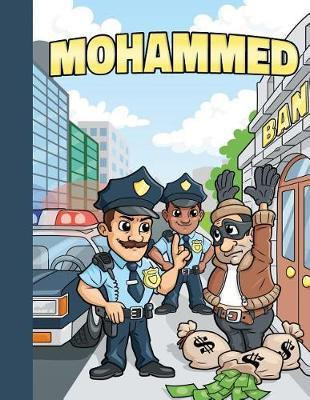 Mohammed by Namester Publishing image