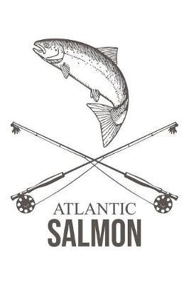 Atlantic Salmon by Fishing Notebooks