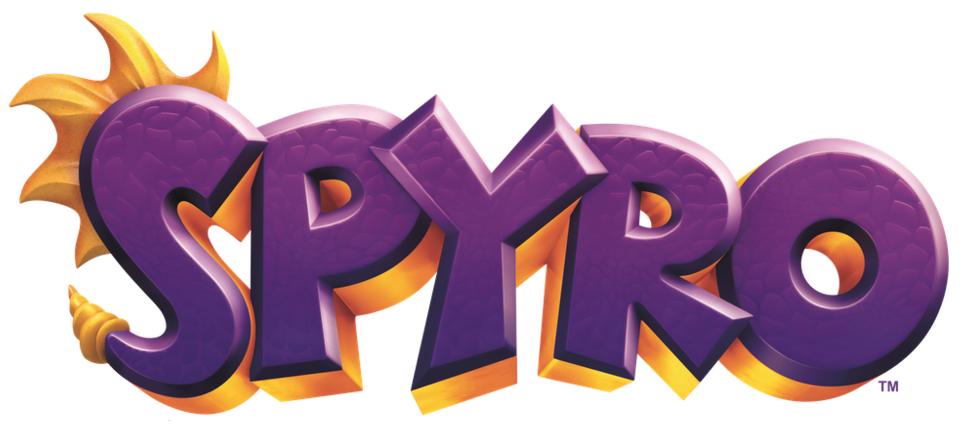 Spyro the Dragon: Spyro (Flying Ver.) - Pop! Vinyl Figure image