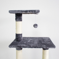 Ape Basics: Cat Climbing Frame (Small/Medium) image