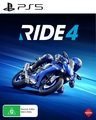 RIDE 4 for PS5