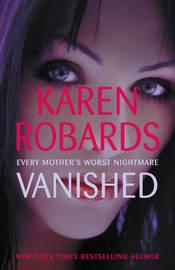 Vanished by Karen Robards image