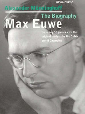 Max Euwe by Alexander Munninghoff image