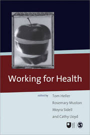 Working for Health image