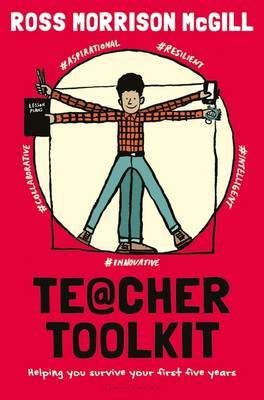 Teacher Toolkit by Ross Morrison McGill