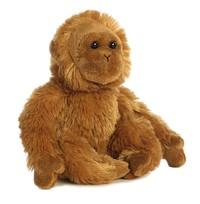 Aurora: Mini Flopsies - Jupiter Orangutan
