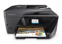 HP: OfficeJet Pro 6960 - All-in-One Printer