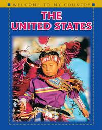The United States by Elizabeth Berg
