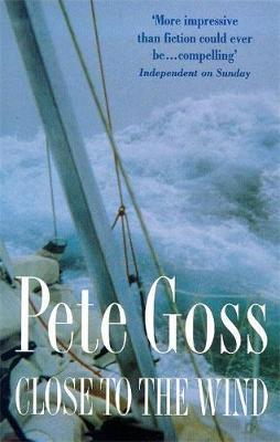 Close to the Wind by Pete Goss image