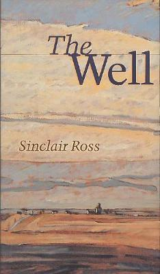 The Well by Sinclair Ross image