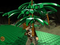 LEGO Indiana Jones 2: The Adventure Continues for PC Games