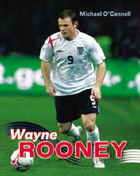 Wayne Rooney by Michael O'Connell