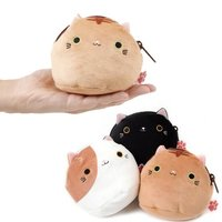 Neko Dango Coin Purse - Mike