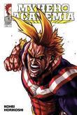 My Hero Academia, Vol. 11 by Kohei Horikoshi