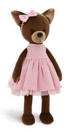 "Lucky Doggy: Lucky Kiki (Tenderness) - 17"" Plush Doll"